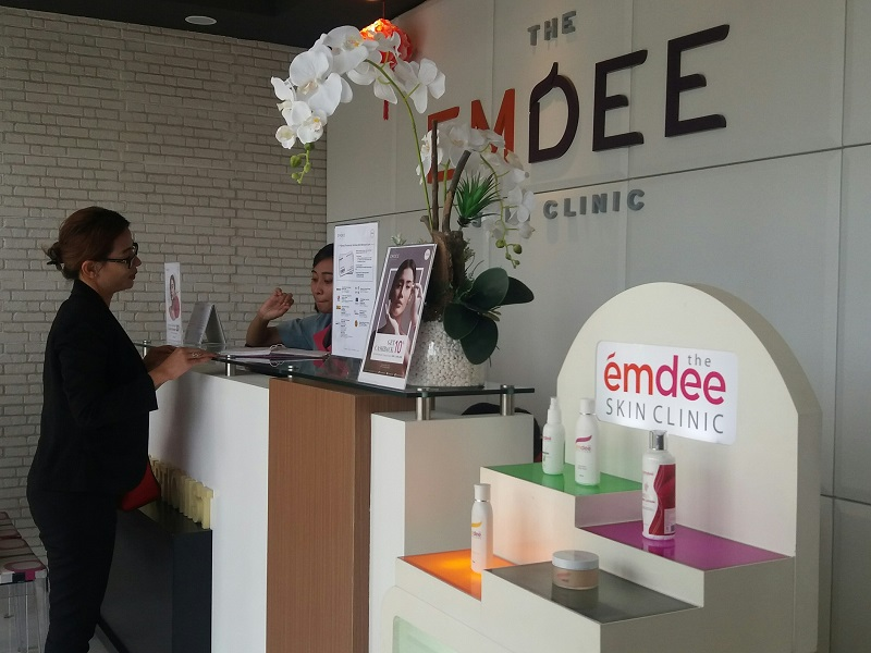 """The Power of EMDEE 27"", Treatment Singkat dan Berkualitas Dari EMDEE Clinic"