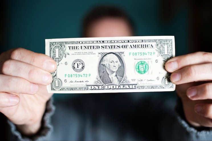 Trading Forex Online di Salma Markets Investasi Mulai 1 USD