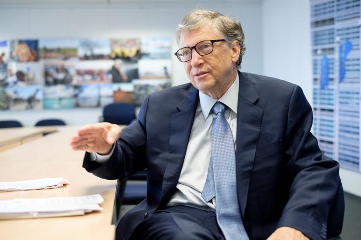 Bill Gates Prediksi Kapan Wabah Corona Berakhir
