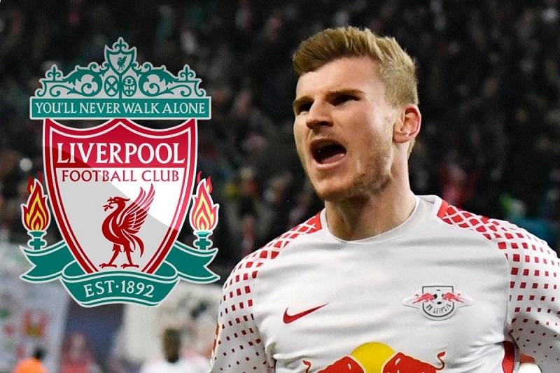 Timo Werner Lagi-lagi Kirim Sinyal Segera Berseragam Liverpool