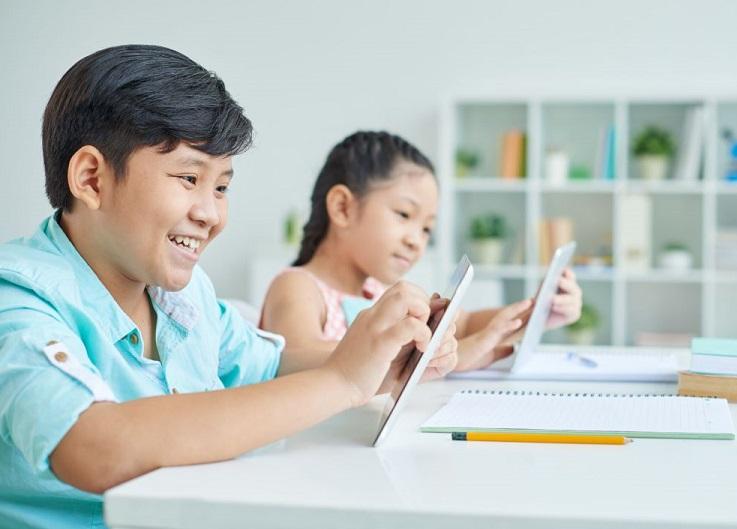 Tips Merangsang Semangat Belajar Anak Melalui Aplikasi Game Berbasis Pendidikan ICANDO