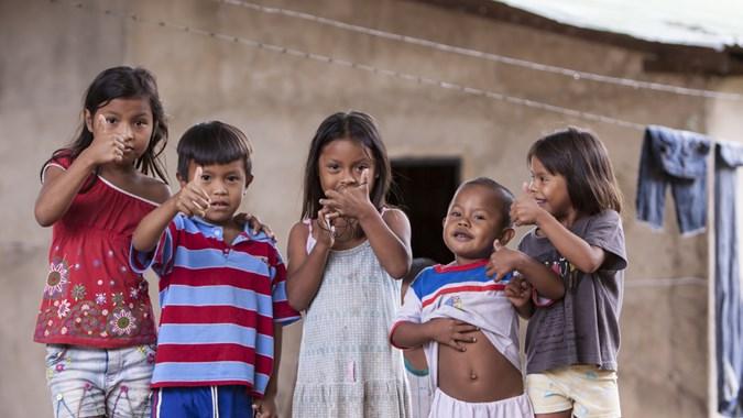 Dampak Covid-19 Terhadap Penanganan Stunting dan Gizi Buruk Anak di Indonesia