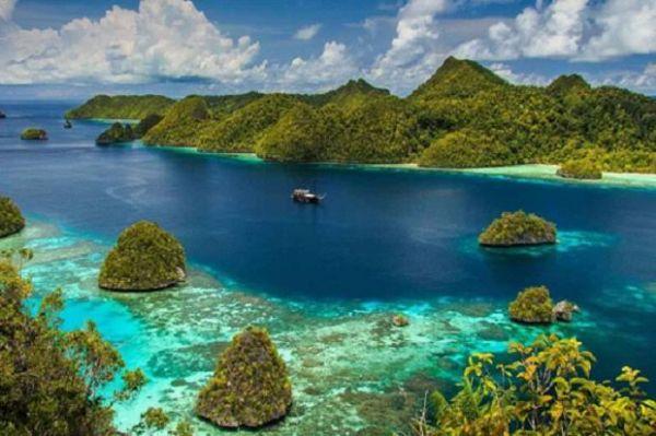 Imbas Corona, Sektor Pariwisata Indonesia Terjun Bebas