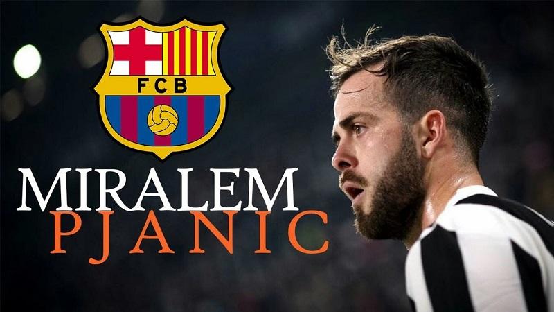 Soal Pjanic, Juventus Kembali Ajukan Syarat Gila ke Pihak Barcelona