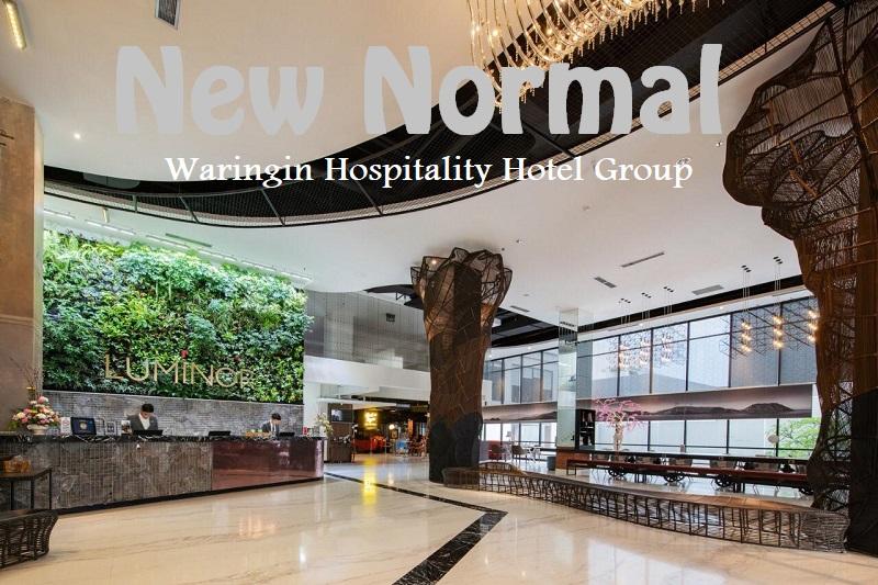 Startegi Waringin Hospitality Masuki New Normal