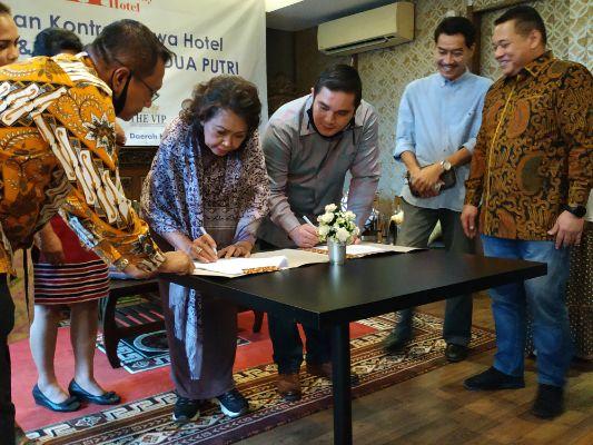 Alma Corp Siap Menggairahkan Pariwisata DKI Pasca Pandemi