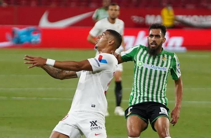 Kemenangan Sevilla atas Real Betis Tandai Kembalinya La Liga