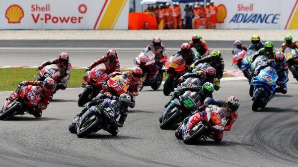 Ini Dia Rilis Jadwal Baru MotoGP 2020!