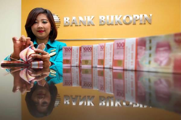 Kookmin Bank Jadi Pemegang Saham Pengendali  Mayoritas Bukopin
