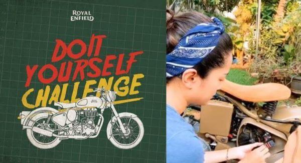 Rangkul Komunitas Lewat Kampanye Digital, Royal Enfield Jangkau Konsumen Baru