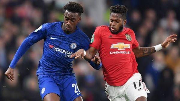 Piala FA: MU Jumpa Chelsea di Semifinal, Ajang Balas Dendam!
