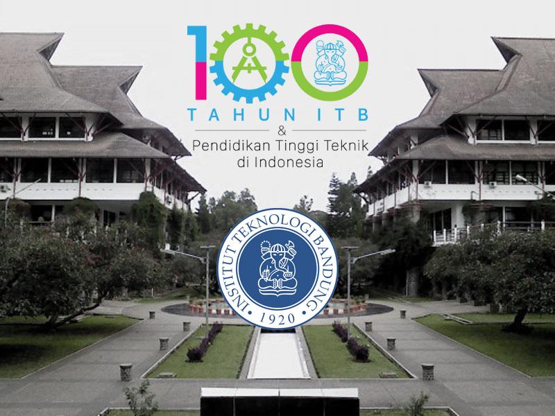 Tak Hanya Alumni, Menteri Hingga Musisi Ambil Bagian di HUT 100 Tahun ITB