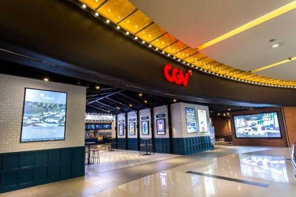 Catat! Bioskop Segera Dibuka Serentak 29 Juli Mendatang