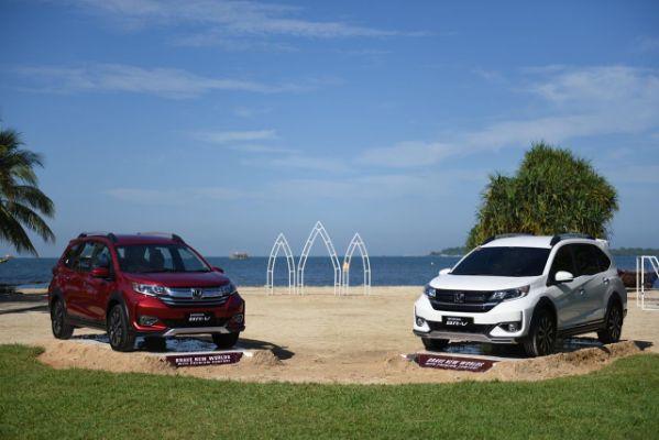 Penjualan Meningkat 93%, Honda Yakin Pasar Otomotif Masuki Tren Positif