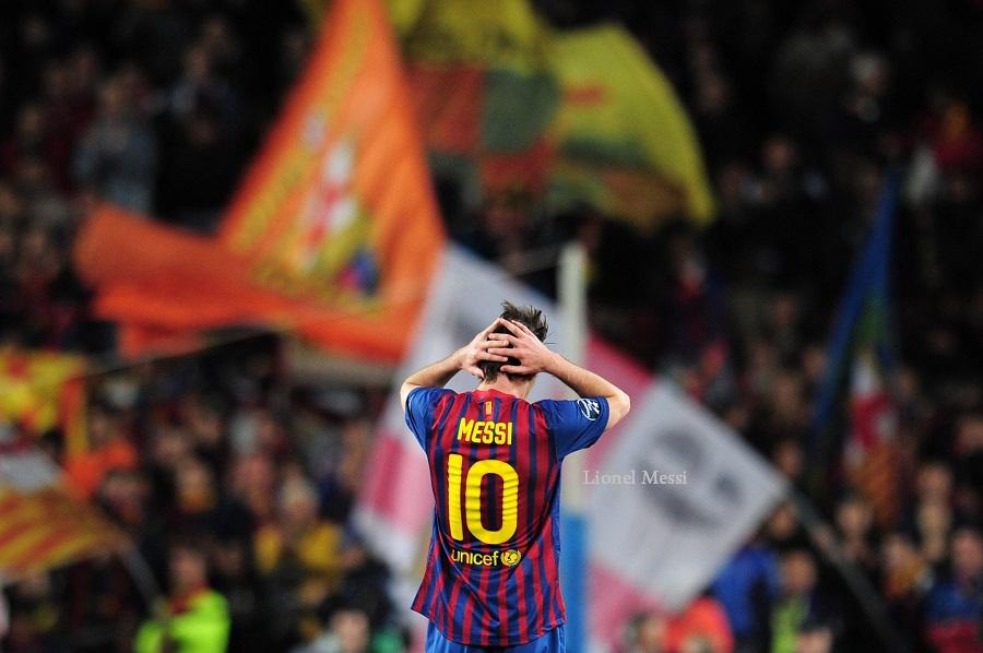 Real Madrid Juara La Liga, Berikut Respon Lionel Messi!