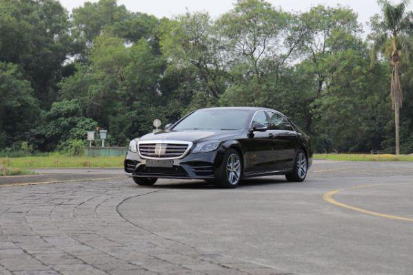 Selain Luncurkan Tiga Model Terbarunya, Mercedes-Benz Gelar Virtual Expo