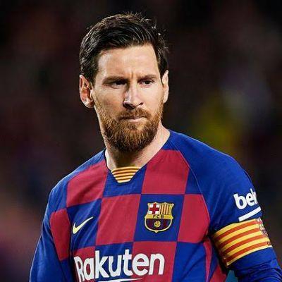 Tidak Main-main! Inter Goda Messi Dengan Kontrak 4,5 Triliun