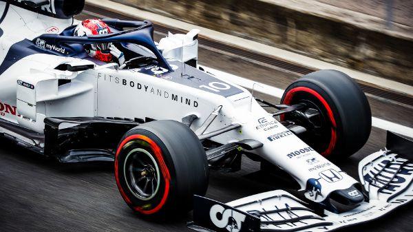 HONDA Siap Lakoni Dua Laga Sekaligus di Sirkuit Silverstone