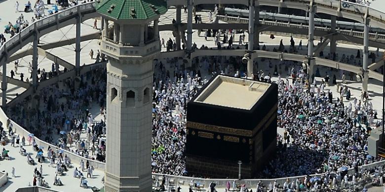 2050 Jemaah Haji Ilegal Diamankan Otoritas Saudi, Indonesia Termasuk?
