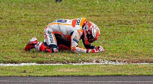 Marquez Terancam Absen di MotoGP Ceko, Simak Selengkapnya!