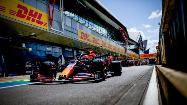 Honda Sukses Raih Poin dari Tiga Mobil di Ajang F1 Grand Prix Britania Raya