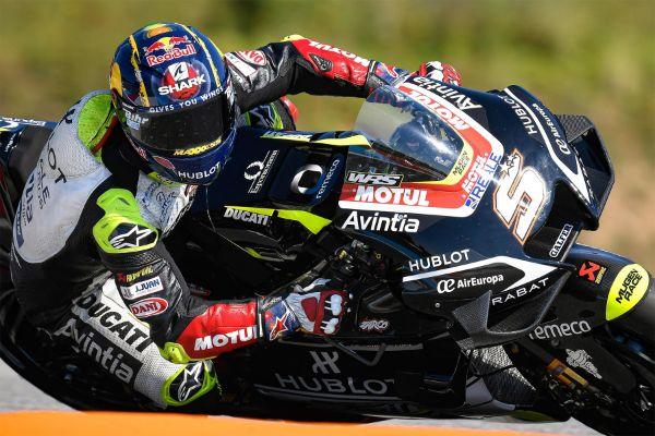 Sempat Tampil Bagus di FP 3, Rossi akan Balapan dari Posisi ke-10