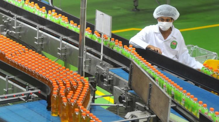 Langkah Cerdas Pemerintah Jaga Stabilitas Pertumbuhan Industri Makanan dan Minuman