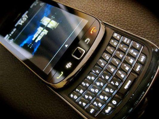 BlackBerry Belum Tamat, Tunggu Kehadirannya Tahun Depan!
