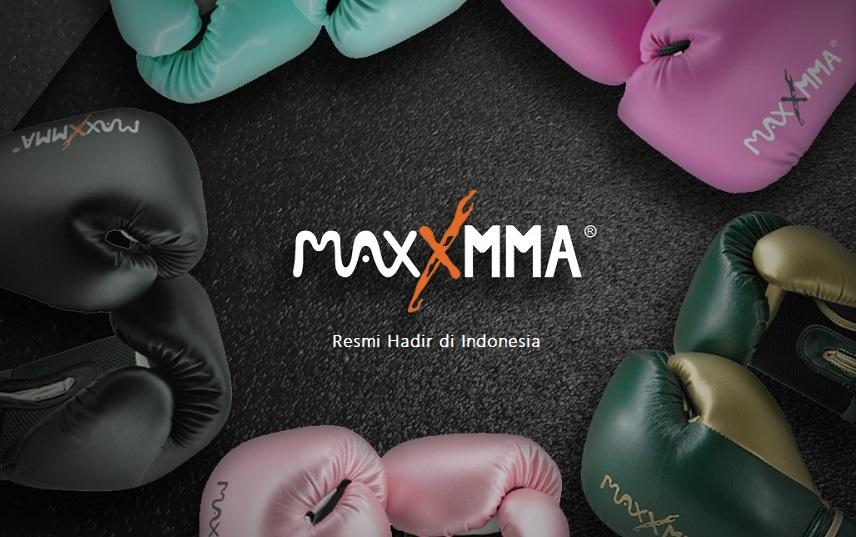 Gandeng Egogo Hub MaxxMMA Sports Resmi Hadir di Indonesia