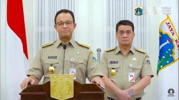 Pemprov DKI Berlakukan PSBB Ketat Lagi, Jakarta Lockdown?
