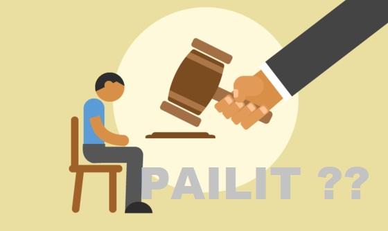 Proposal Ditolak Konsumen Developer Apartemen Antasari 45 Terancam Pailit