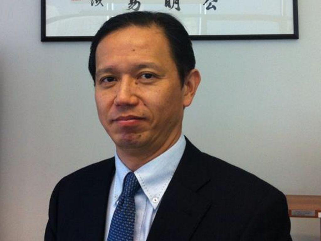 Naoya Takai: