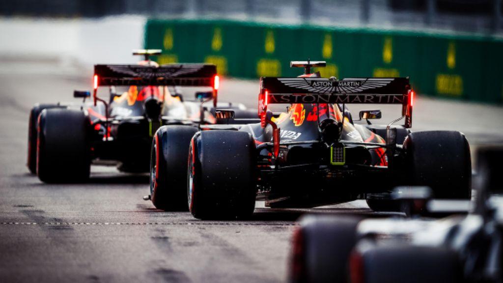 Empat Mobil Honda Raih Poin Pada GP Rusia