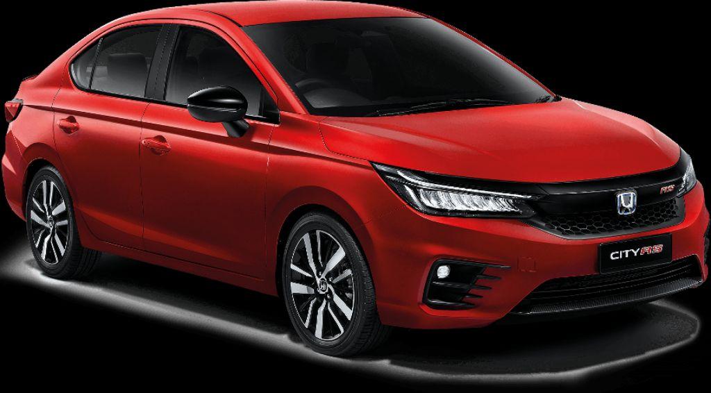 Pertama di Dunia! Honda Luncurkan VarianCity Hybrid di Malaysia