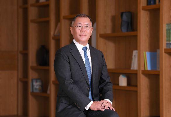 Euisun Chung Dilantik sebagaiChairman Hyundai Motor Group