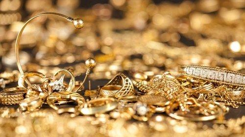 Geliat Industri Perhiasan Indonesia di Tengah Pandemi : Ekspor Meningkat!