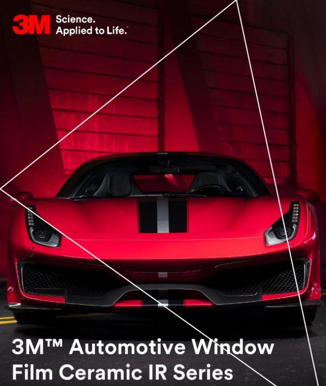 3M Hadirkan Teknologi Kaca Film Terbaru