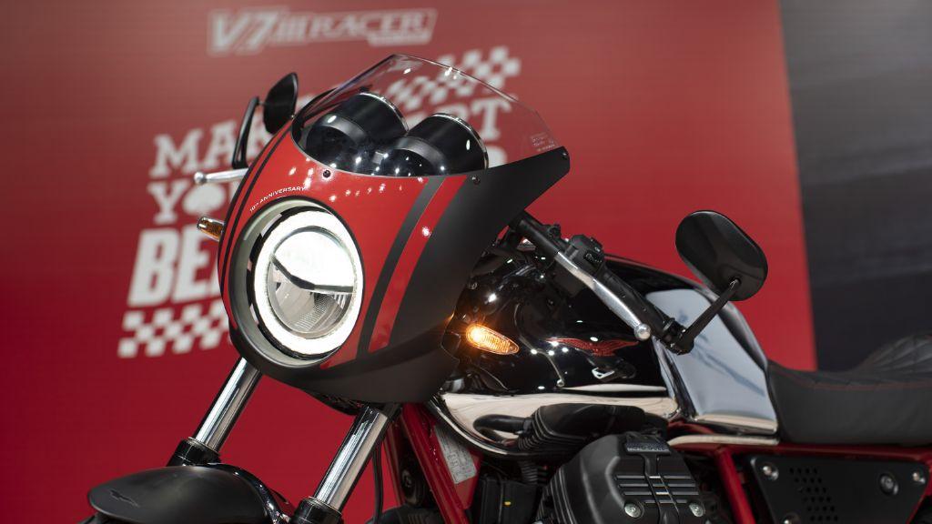 Moto Guzzi V7 Generasi Ketiga, Apa Saja Keunggulannya?