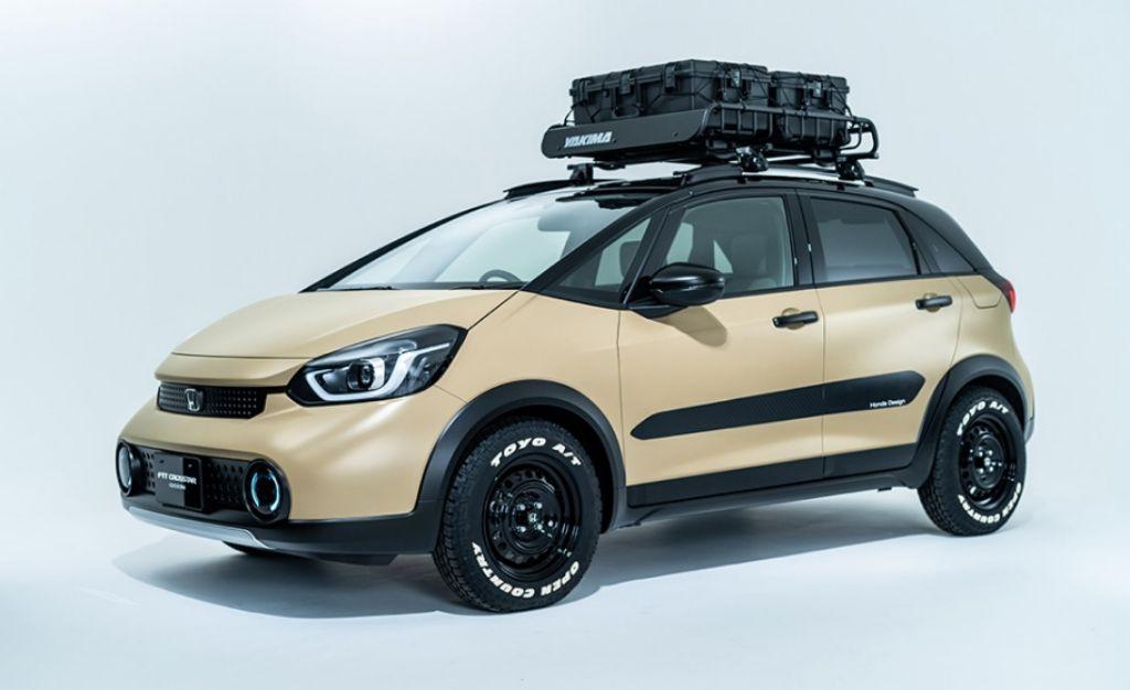 Pamer Berbagai Model Kendaraan, Honda Hadir di Virtual Auto Salon 2021