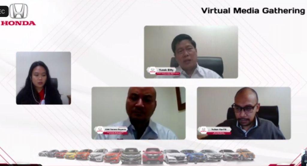 BRIO Sumbang Prestasi Sebagai Model Terlaris Honda Lewat Penjualan Tertinggi di Indonesia Sepanjang Tahun 2020!