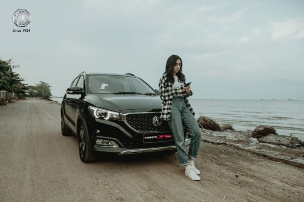 Menyingkap Sisi Lain Indonesia melalui MG Discover Indonesia