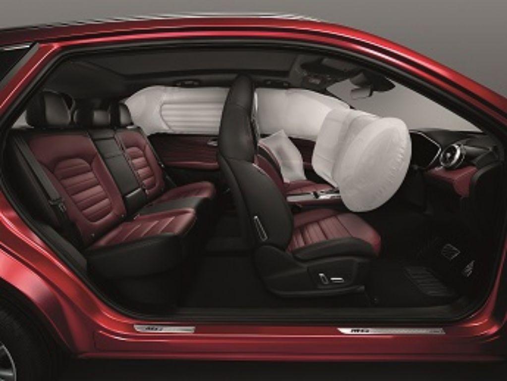 Prioritas Keunggulan Setiap Mobil MG Hadir Lewat Proteksi Keamanan