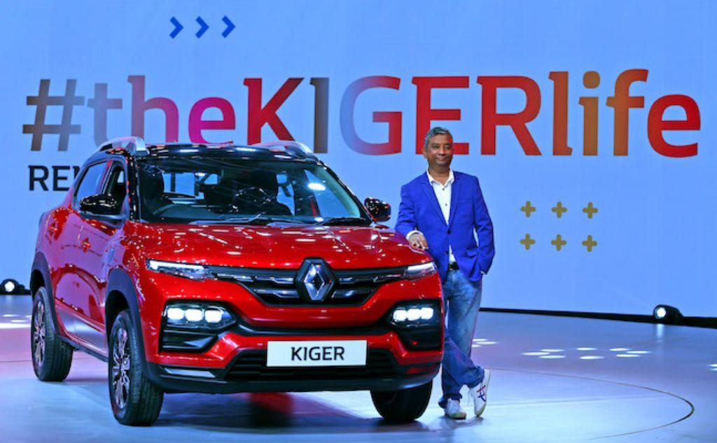 Soon! Renault Siap Luncurkan SUV Kiger di Indonesia