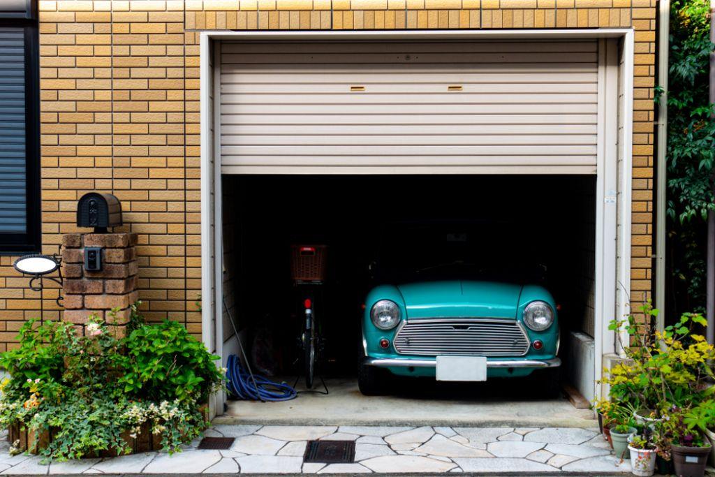 4 Tips Yang  Bisa Anda Lakukan Saat Mobil Nganggur di Rumah!