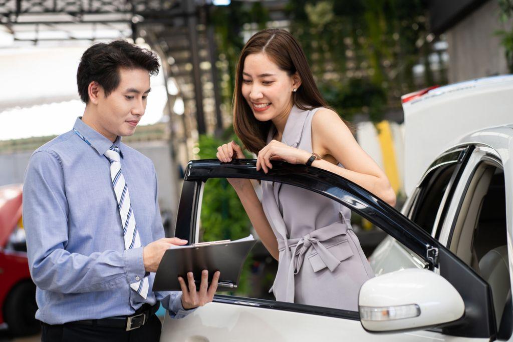 Relaksasi PPnBM Menggiurkan, Kesempatan Beli Mobil?