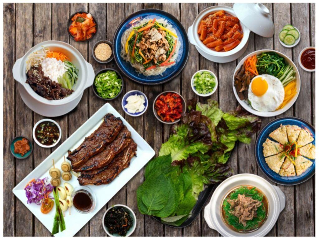 TAUZIA Bersama HARRIS Hotels Hadirkan Makanan Khas KoreaMelalui Taste of Seoul