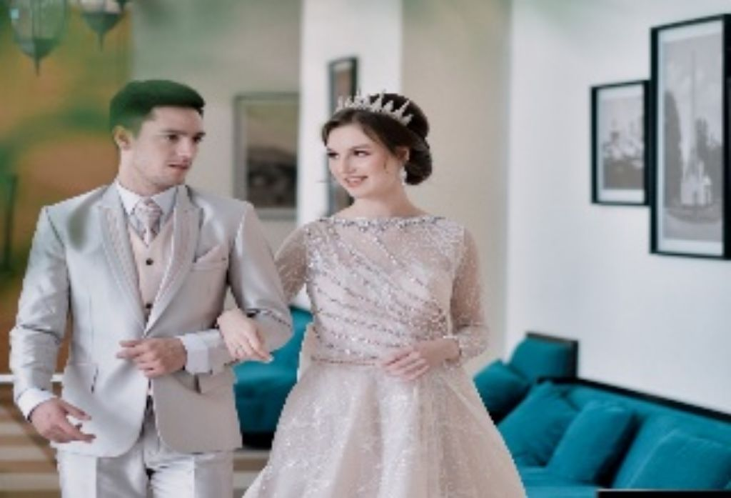 Angkat Tema Black Pink, THE 101 Bogor Suryakancana Gelar Wedding Showcase 2021