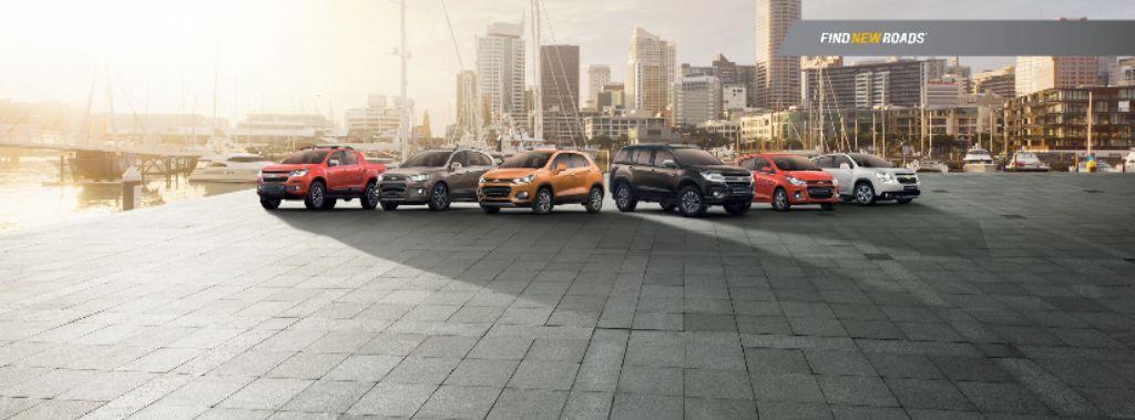 Chevrolet Indonesia Tingkatkan Layanan Melalui Jaringan Purna Jual