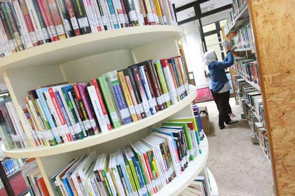 Komitmen Perkuat Daya Saing SDM, 2021 Pemerintah Genjot Pembangunan Perpustakaan di Daerah