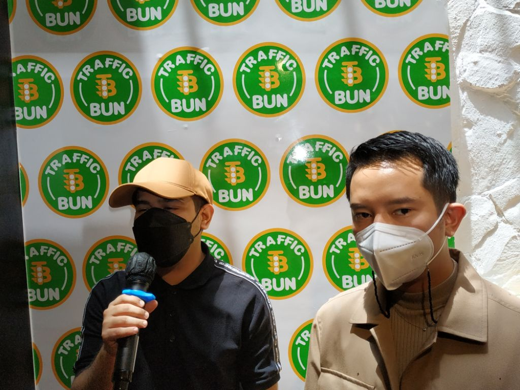 Serius Geluti Bisnis, Fadil Jaidi Bersama Nikmat Group Kembali Luncurkan Traffic Bun